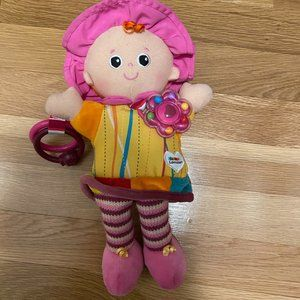 5 for $20!!  Lamaze My First Baby Doll
